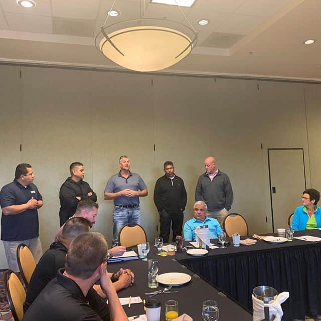 More pictures of the team building and fun from this past weekend's managers retreat. Phoenix, Tucson, El Paso, San Diego, and LA all representing and preparing for a even bigger 2020.